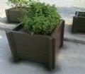仿木花箱、花桶
