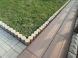 仿木栈道地板